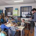 Vonkenmorgen opnames RTL 4
