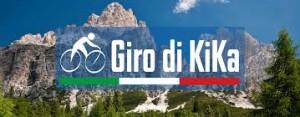 Giro di Kika De Vonkenmorgen
