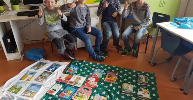 Info Kinderboekenweek 2018: vriendschap