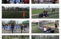 Schoolvoetbal 2018
