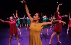 Elke donderdag dansdag: de docent stelt zich voor...