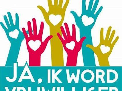 Vrijwilligers gezocht kinderopvang & peuters