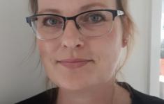 Intern begeleider Judith Klaassen stelt haarzelf voor: