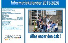 Informatiekalender 2019-2020