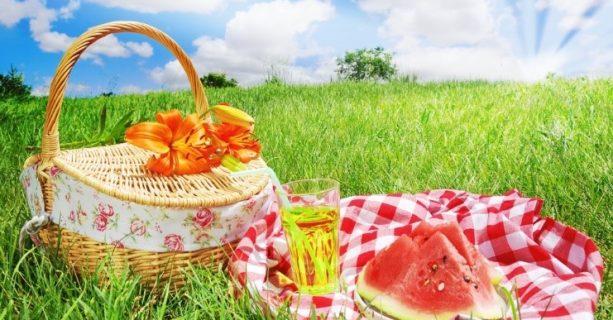 Gouden Picknick op woensdag 11 september. Bent u erbij?!?