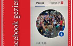 Vrijblijvende tips op de facebookpagina van IKC de Vonkenmorgen...