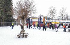 Weer naar school, ijspret, digitale optocht & digitale polonaise carnaval